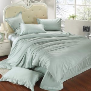 luxury-king-size-bedding-set-font-b-queen-b-font-light-font-b-mint-b-font